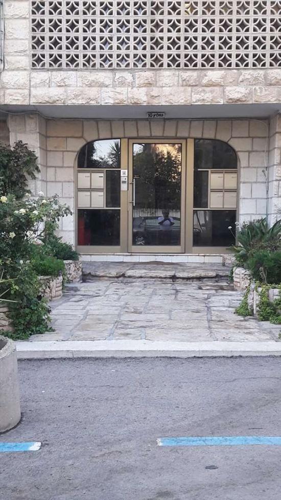 דופלקס למכירה 7 חדרים בירושלים החלוץ 10 בית הכרם