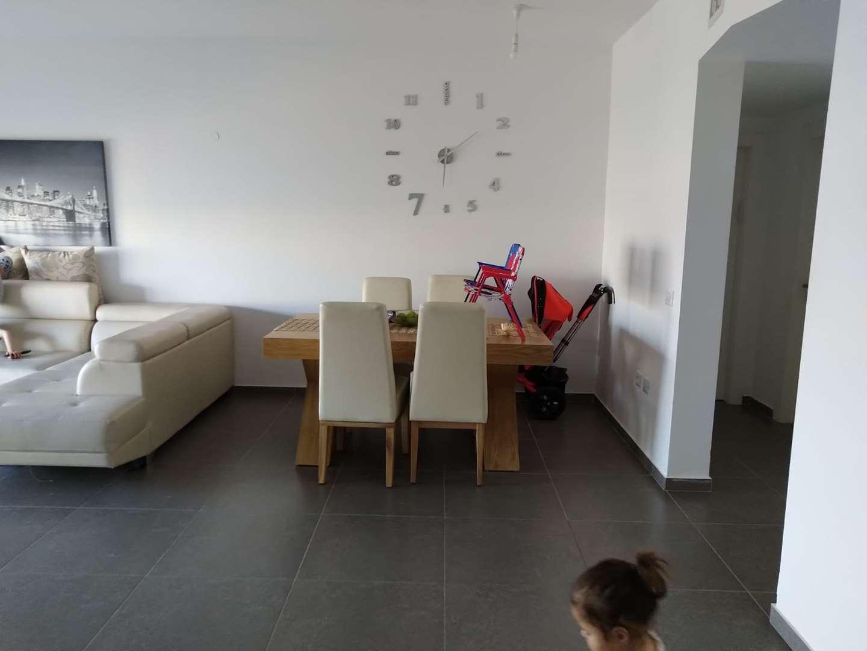 דירה, 4 חדרים, הקטיף, נתיבות