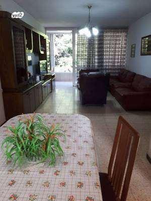 דירה, 4 חדרים, השושן, רמת גן