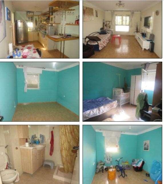 דירה, 4 חדרים, הנרקיס , בית שמש