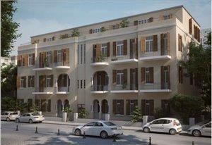 פנטהאוז למכירה 5 חדרים בתל אביב יפו יבנה