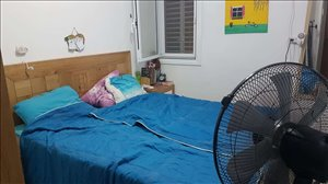 דירה, 2 חדרים, צבי הורוביץ, רחובות