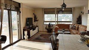 פנטהאוז למכירה 5 חדרים בחיפה זאב שוהם