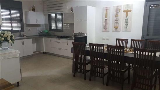 בית פרטי למכירה 6 חדרים בבאר שבע צוקית פלח 7