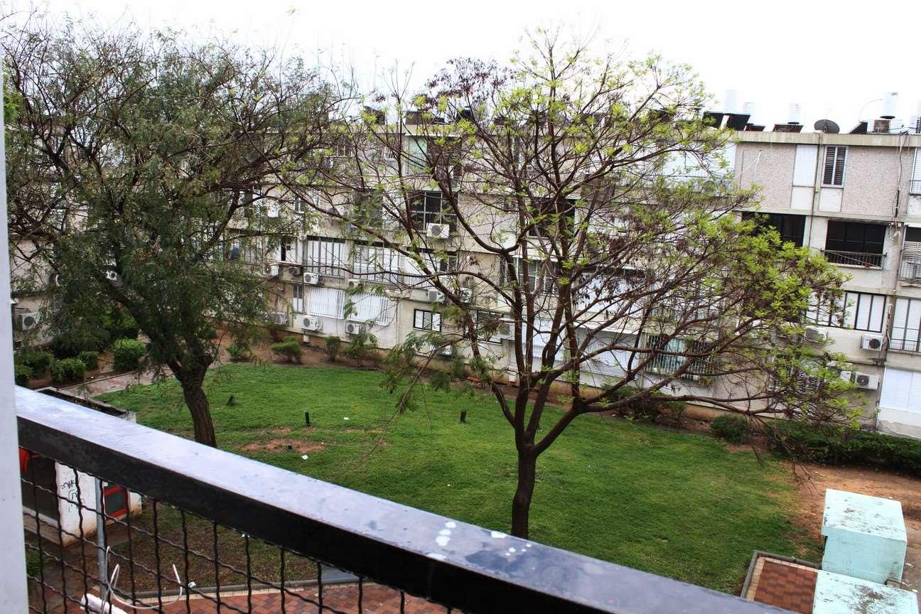 דירה, 3 חדרים, חנה סנש, אזור