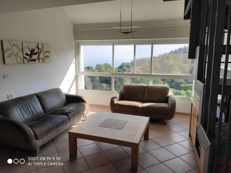 דירת גג, 4.5 חדרים, שלון, חיפה