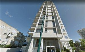 דירה למכירה 4 חדרים ברמת גן סוקולוב