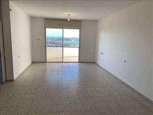 דירה, 4 חדרים, נחל פרת, חדרה