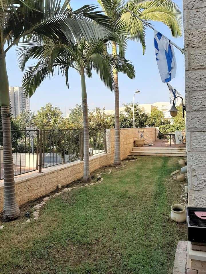 דירת גן, 4 חדרים, עמק בית שאן, מ...