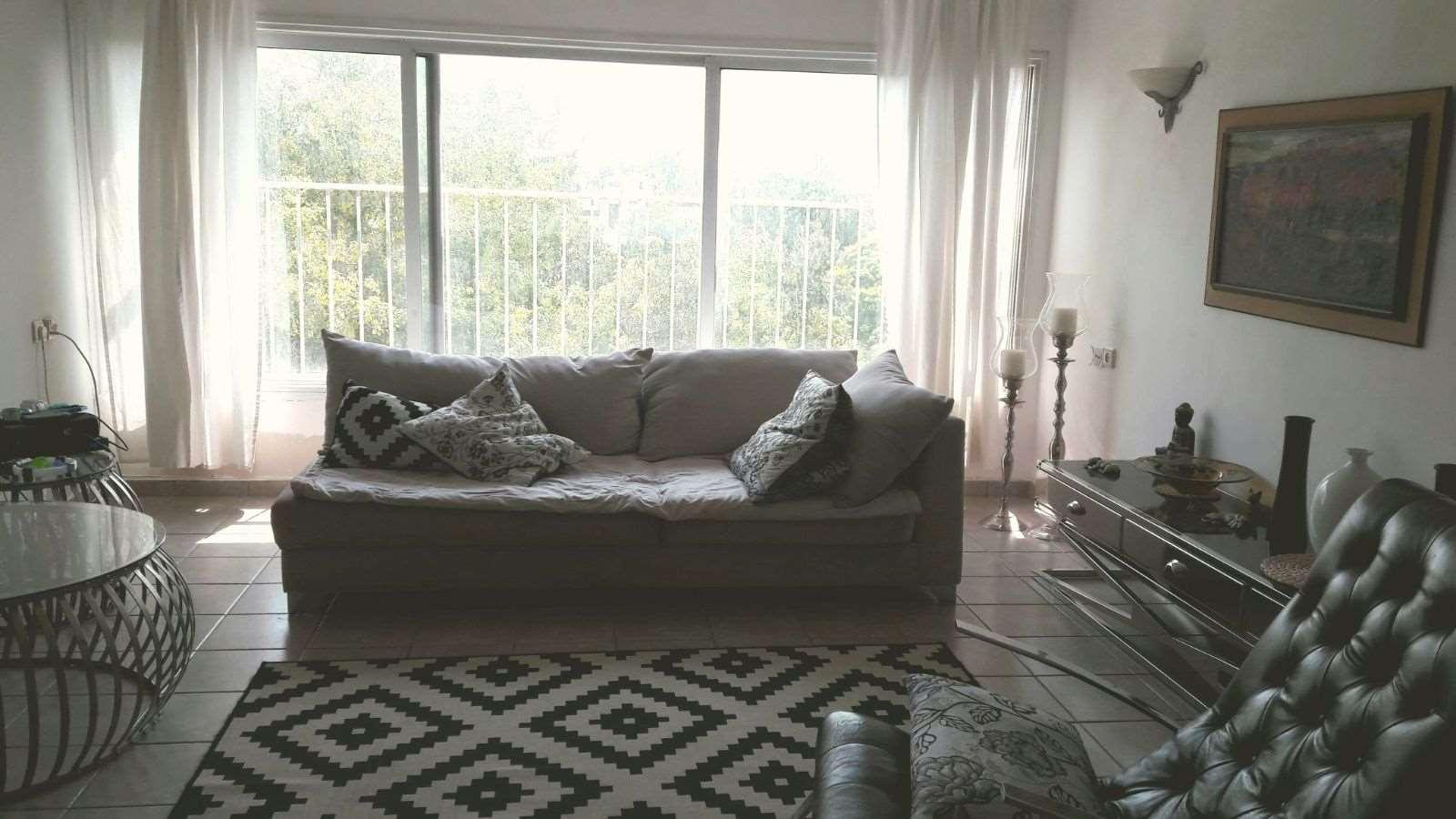 דירה, 4 חדרים, רקנאטי, תל אביב יפו