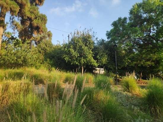 דירת גן למכירה 4 חדרים ברמת גן עוזיאל