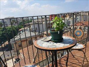 דירה למכירה 2 חדרים בתל אביב יפו דוד רזיאל