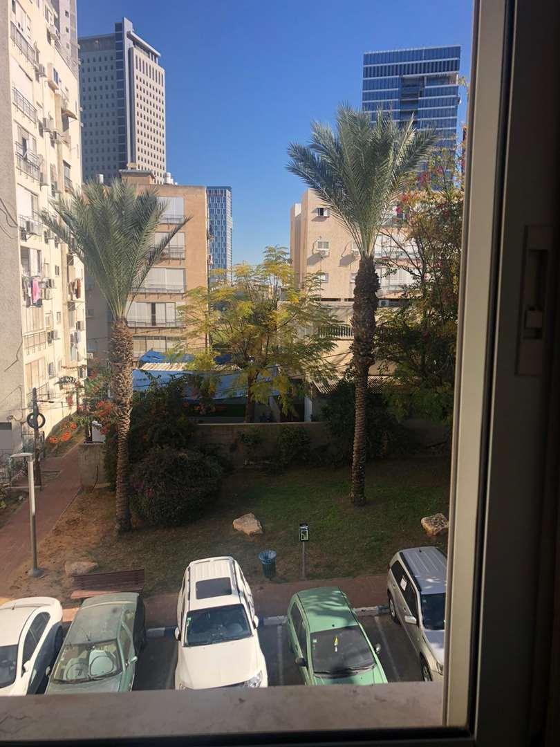 דירה, 3 חדרים, היוגב 4, רמת גן