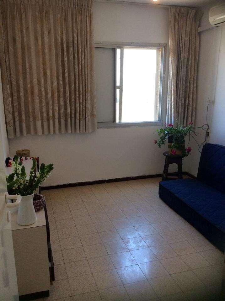 דירה, 4 חדרים, קרן היסוד , נשר