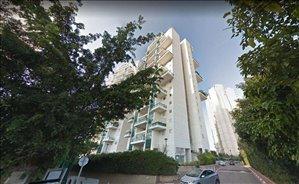 דירה למכירה 4 חדרים ברמת גן סמטת אבני חושן