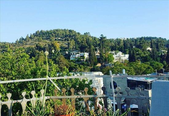 וילה למכירה 10 חדרים בירושלים עין כרם עין כרם