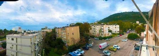 דירה למכירה 4 חדרים בחיפה שדרות ההגנה קרית אליעזר