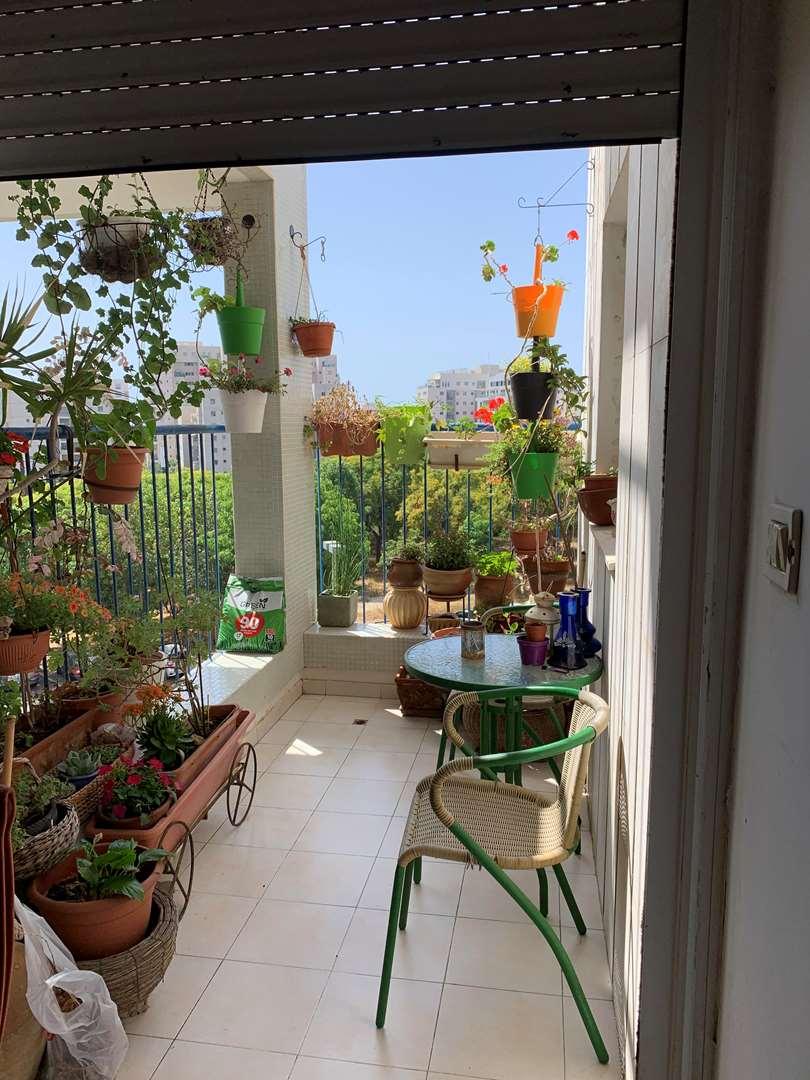 דירה למכירה 4.5 חדרים בתל אביב יפו בויאר אברהם 7 רמת אביב ג