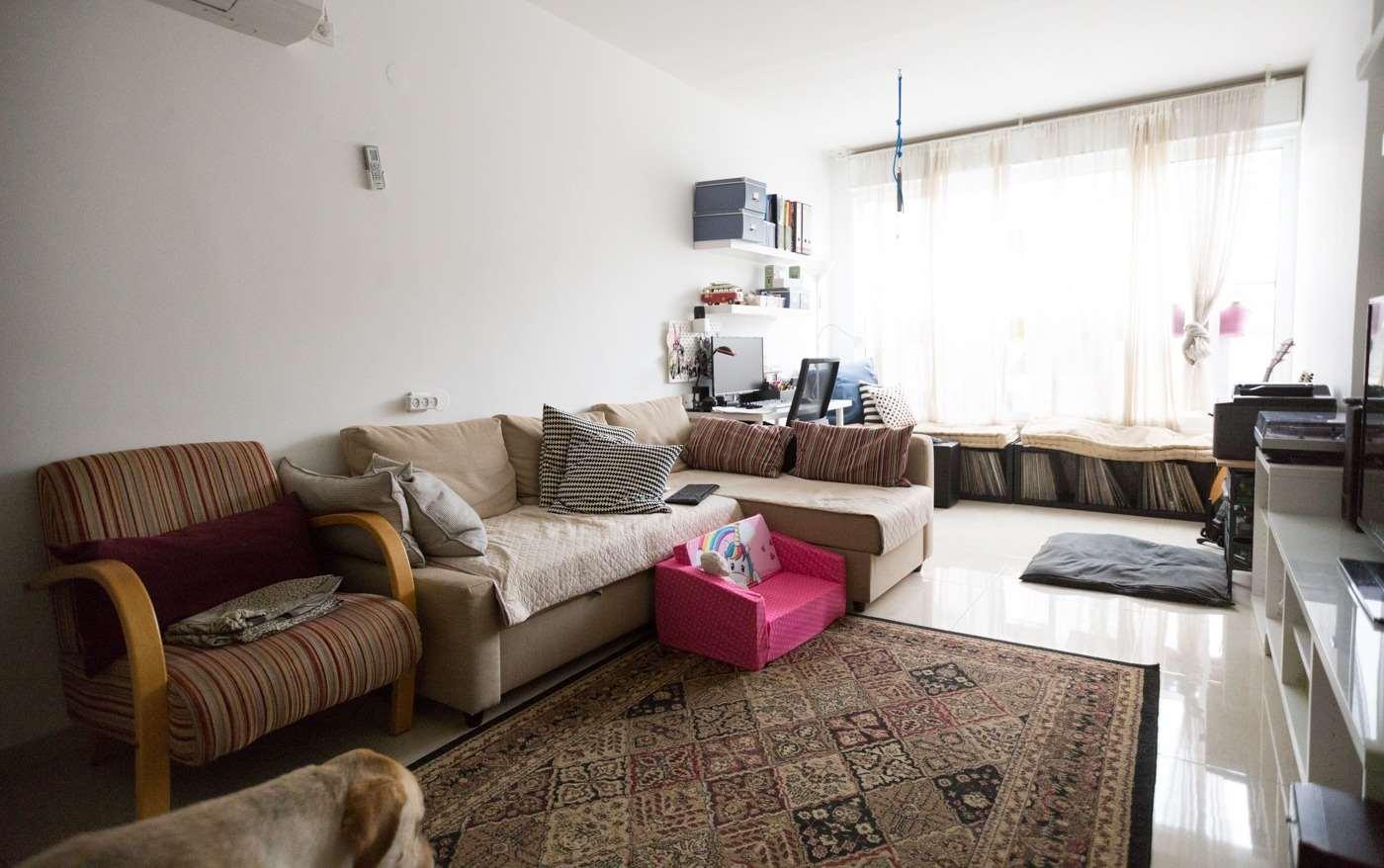 דירה, 4 חדרים, סמטת הראשונים, בת...