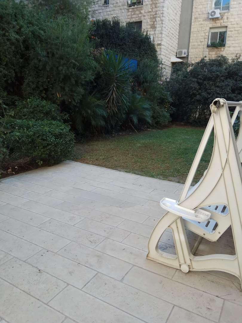 דירה, 4 חדרים, ההגנה, ירושלים