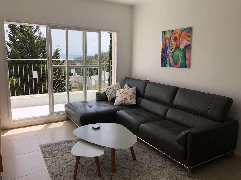 דירה, 4 חדרים, שלון, חיפה