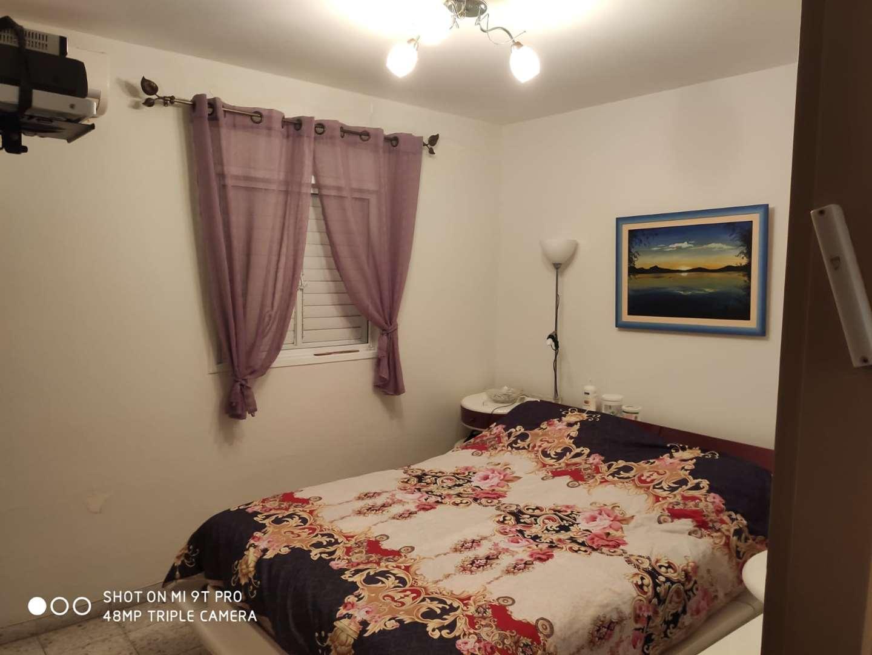 דירה, 4 חדרים, אשתאול, אשקלון