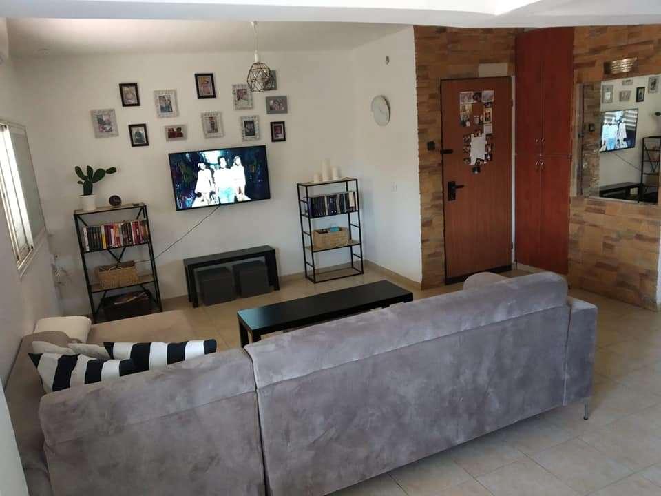 דירה, 3 חדרים, שדרות יגאל אלון, ...