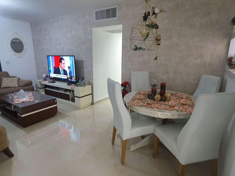 דירה, 4 חדרים, השיקמה, נצרת עילית
