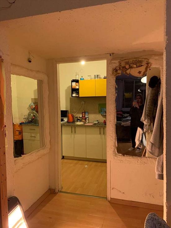 דירה למכירה 4 חדרים בתל אביב יפו אדירים נווה שרת