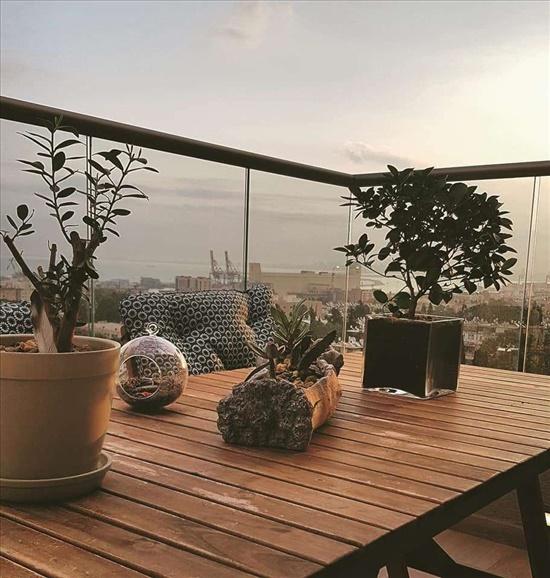 דירה למכירה 3.5 חדרים בחיפה דרך סטלה מאריס סטלה מאריס