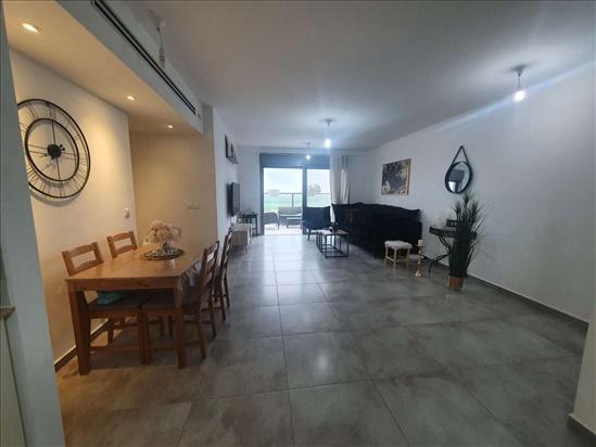 דירה למכירה 4 חדרים בקרית גת הנרייטה סאלד כרמי גת