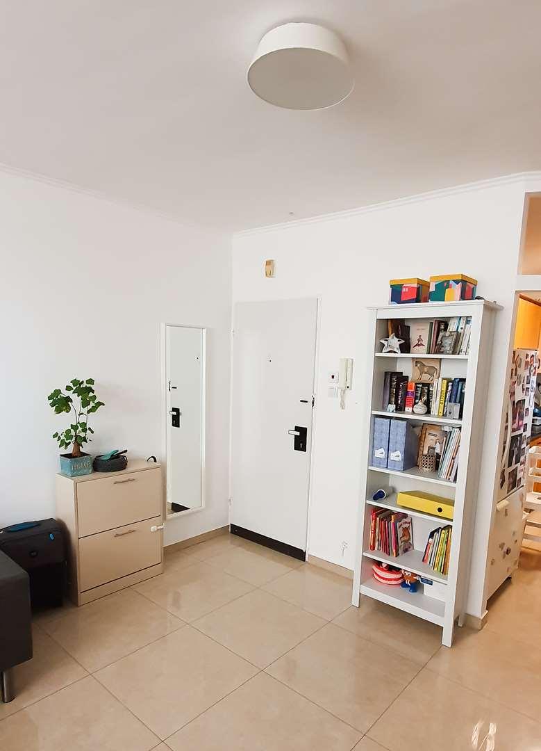 דירה, 4 חדרים, זאב ז׳בוטינסקי, ב...