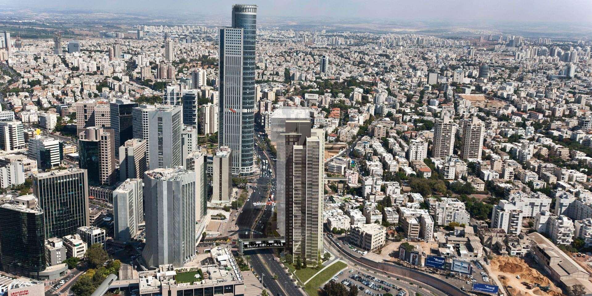 דירה, 5 חדרים, המעיין, רמת גן