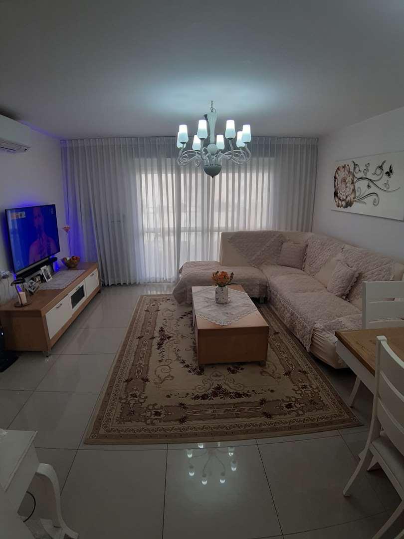 דירה, 4 חדרים, נחשול, רמלה