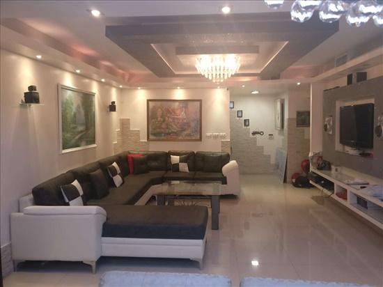 דירת גן למכירה 6 חדרים באשדוד העצמאות קרית הסיטי