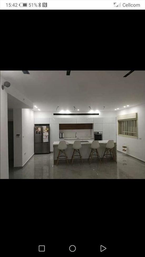בית פרטי למכירה 5.5 חדרים בבאר גנים רותם המדבר מתחם ניסנית