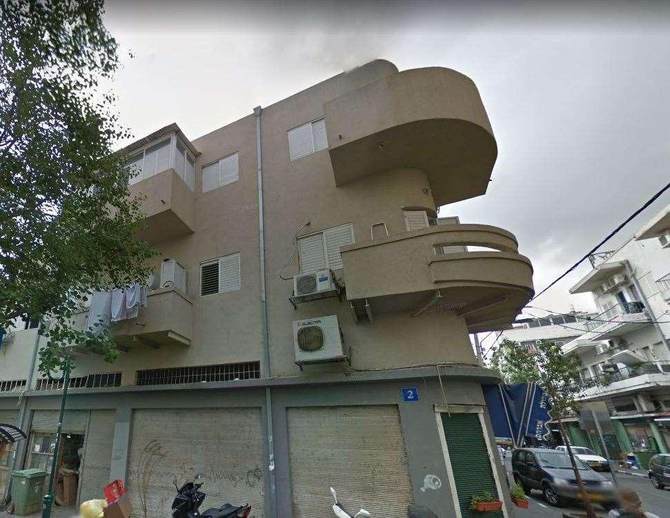 דירה, 4 חדרים, קורדוברו, תל אביב...
