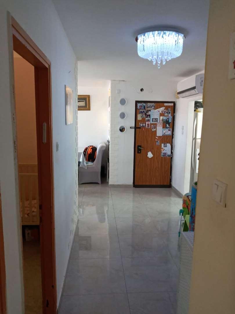 דירה, 3.5 חדרים, ח.מ.שפירא, אשקלון