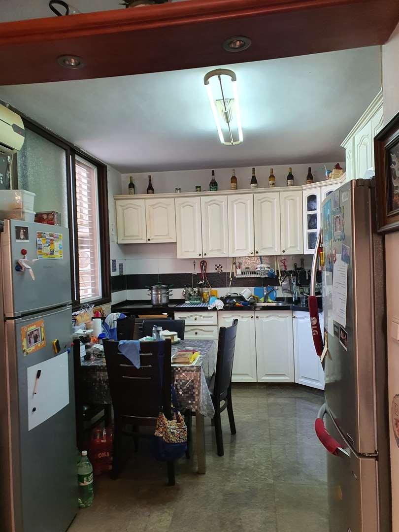 דירה, 4.5 חדרים, אחד העם, פתח תק...