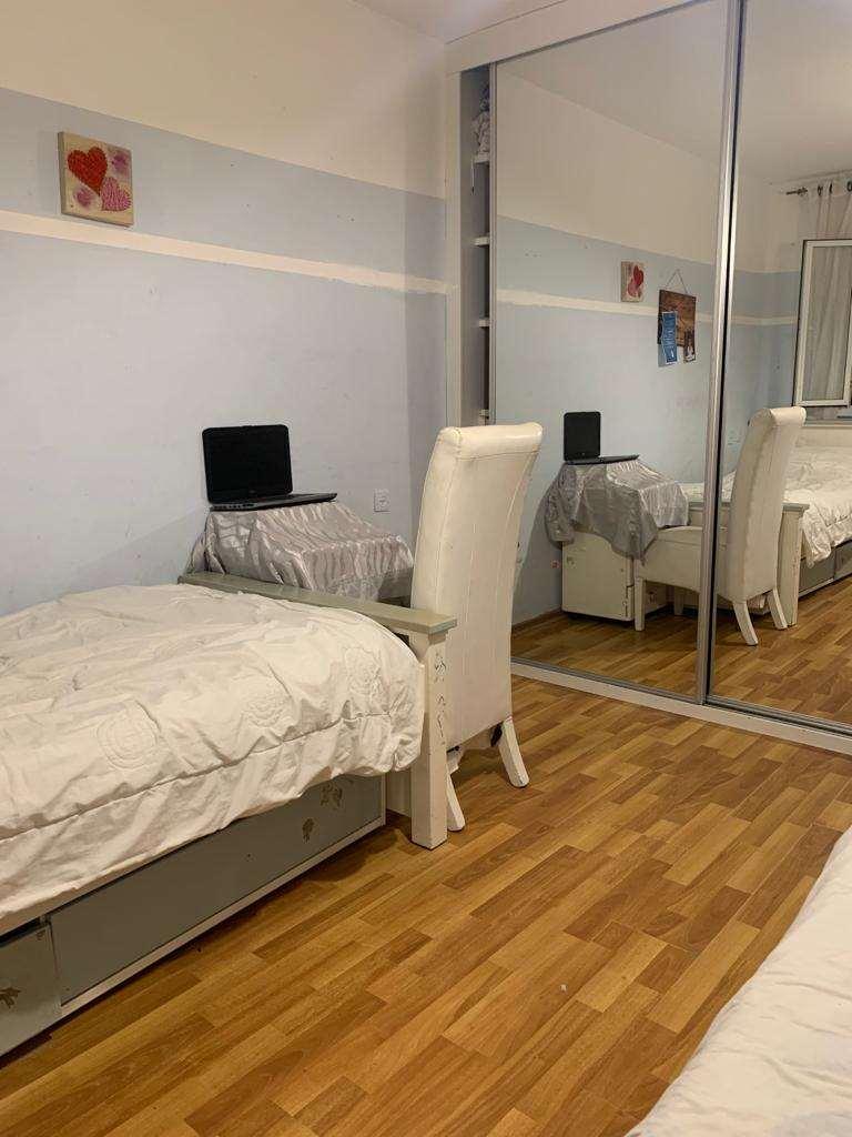 דירה, 4 חדרים, שדרות מרדכי בן פו...