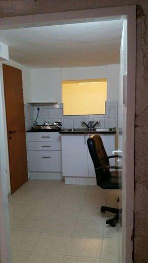 דירה למכירה 1.5 חדרים בירושלים הרב ריינס