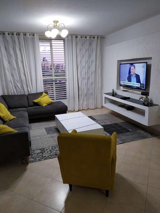דירה למכירה 4 חדרים בבאר שבע שדרות ירושלים 76 שכונה ט'