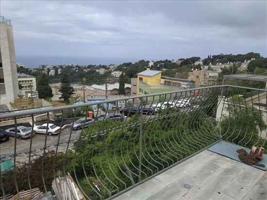 דירה למכירה 5 חדרים בחיפה לוטוס מרכז הכרמל