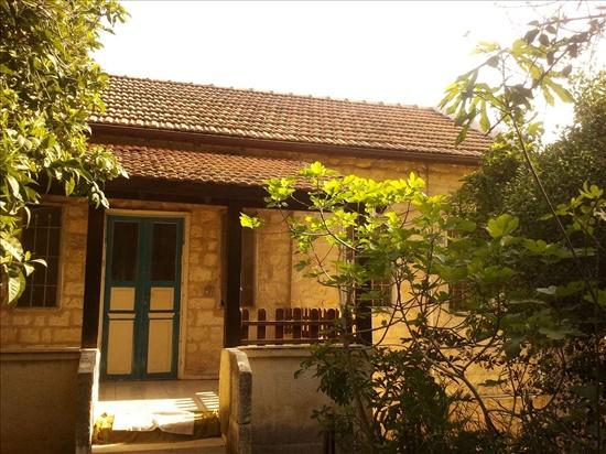 בית פרטי למכירה 6 חדרים בראש פינה דוד שו''ב הדרומית