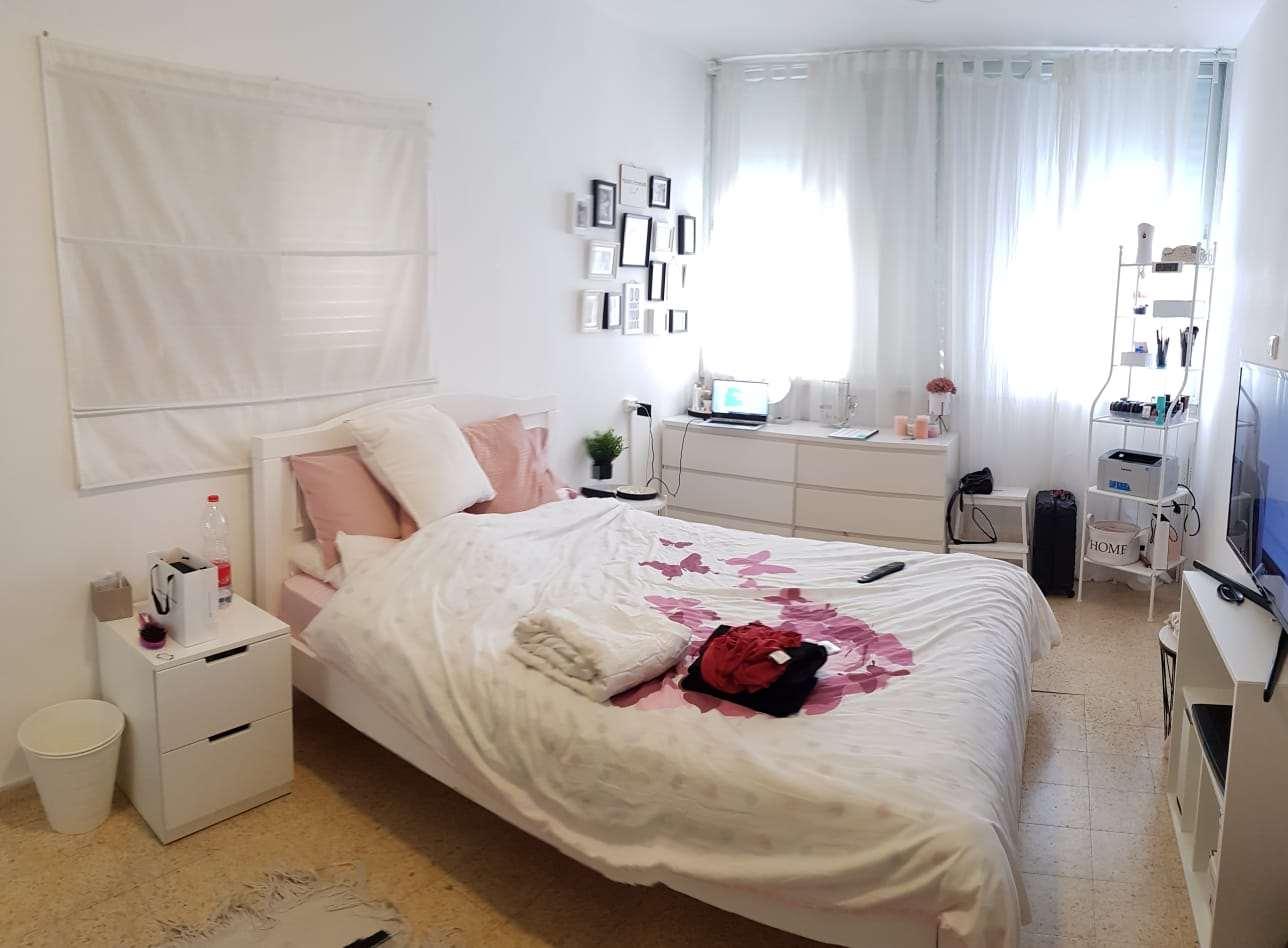 דירה, 3 חדרים, חד נס, רמת גן