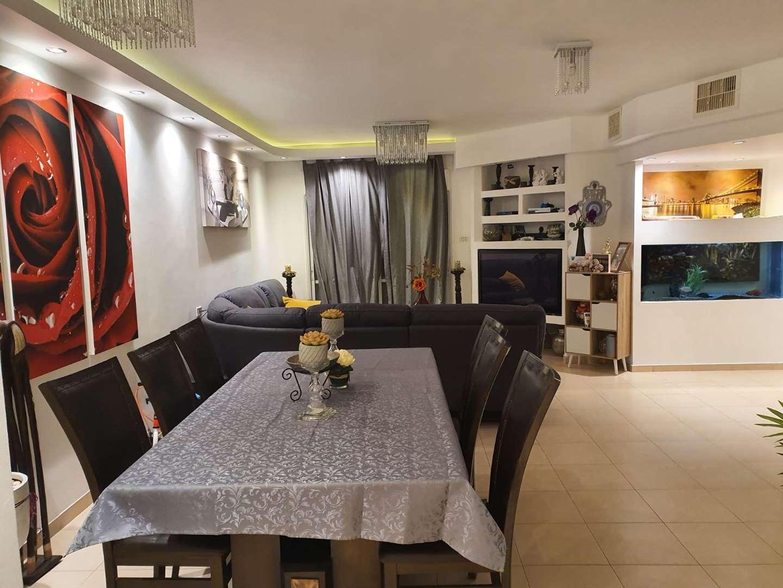 דירה, 5.5 חדרים, רמב''ם, באר שבע