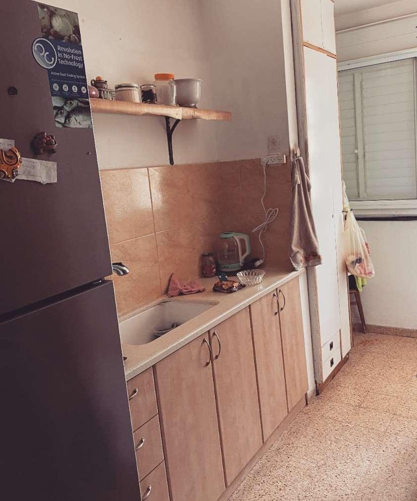 דירה, 3 חדרים, אהרון צייטלין, חיפה