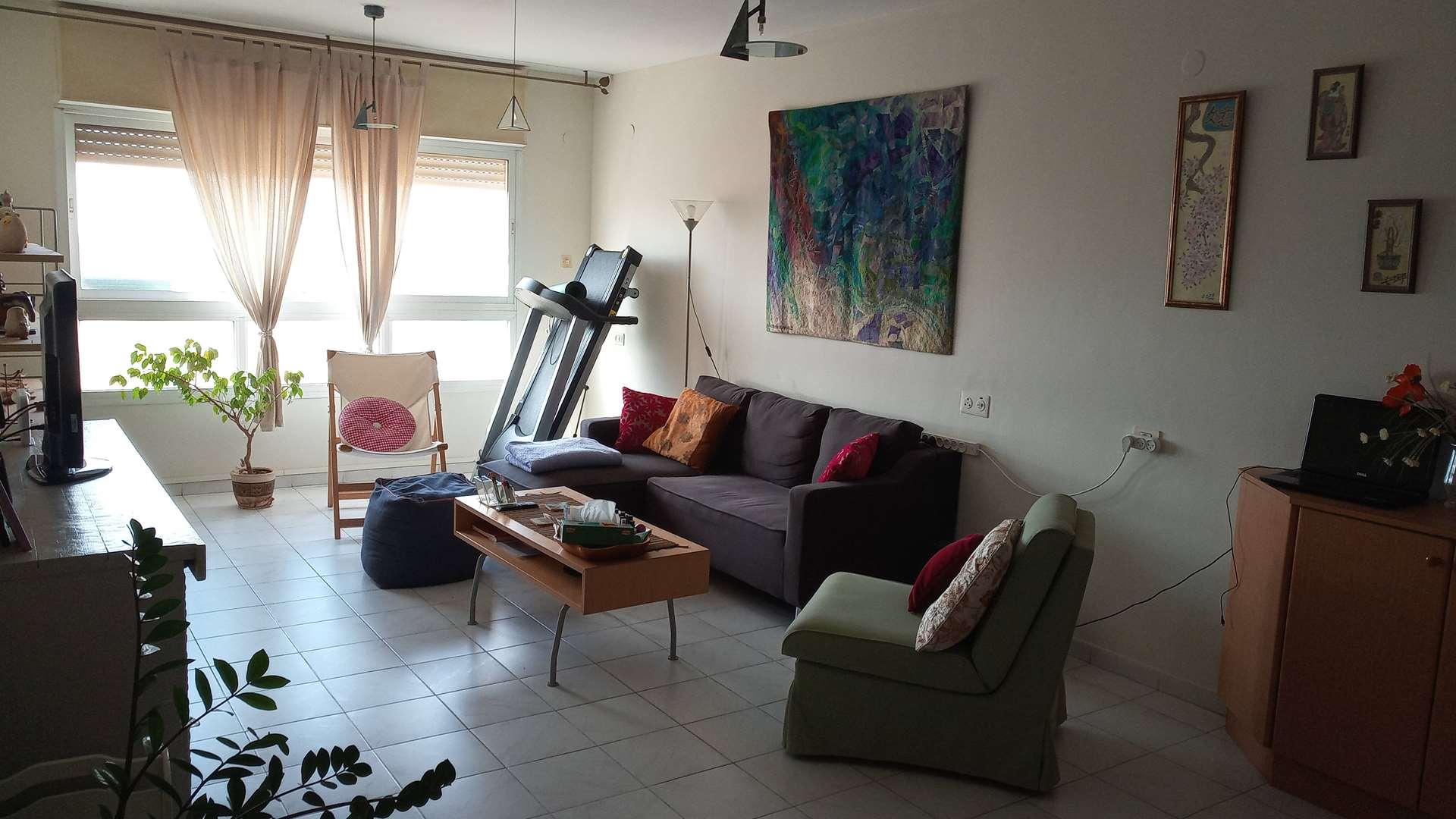 דירה למכירה 5 חדרים בבאר שבע שער הגיא ט
