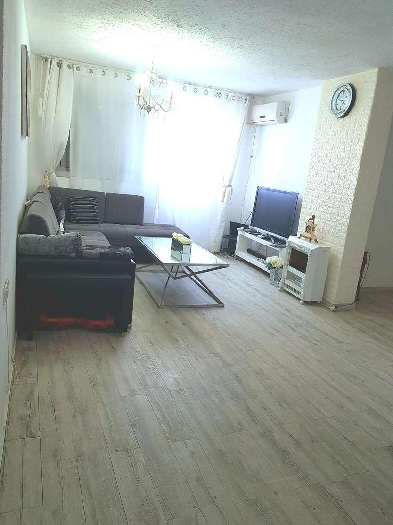 דירה, 3 חדרים, גיא אוני, אשדוד