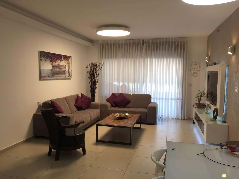 דירה, 5 חדרים, מאיר אריאל, רמלה